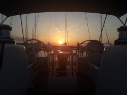 Rejs morski Chorwacja,foto: Marek Ogorzałek szkolacarvingu.pl