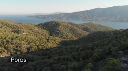 wrześniowe żeglowanie w Grecji