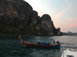 Rejsy Tajlandia - charter.pl foto: załoga s/y White Lotus
