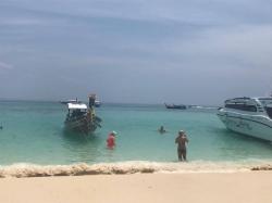 "Rejsy Tajlandia - charter.pl foto: załoga s/y ""White Lotus"""