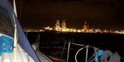 Rejs morski na Wyspach Kanaryjskich | Charter.pl foto: dzielna załoga