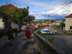 Żeglarska majówka w Chorwacji   Charter.pl foto: Marcin Widenka