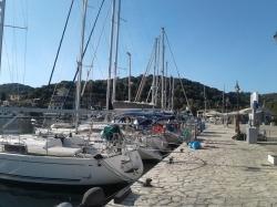 Żeglowanie w Grecji, Morze Jońskie | Charter.pl foto: Kapitan – kuk Roman Bielicki