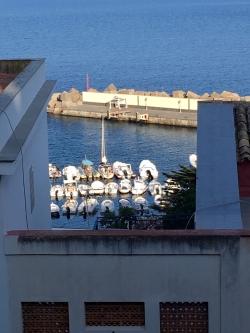 Ustica - wyspa piratów, więźniów i buntowników | Charter.pl foto: Piotr Kowalski