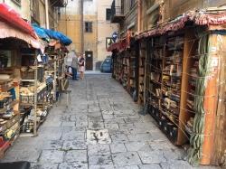 Jesteśmy na Sycylii, zaczynamy od Palermo | Charter.pl foto: Piotr Kowalski