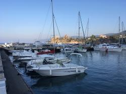 Cefalù, najpiękniejsze miasteczko na Sycylii | Charter.pl foto: Piotr Kowalski