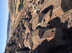 Gangi, równe urocze miasteczko jak Cefalù | Charter.pl  foto: Piotr Kowalski