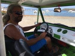 Kapitan na lądzie też jest potrzebny | Charter.pl foto: załoga