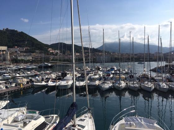 Odkrywamy Włochy, Wyspy Poncjańskie, Wyspy Liparyskie, Wybrzeże Amalfii i to wszystko w dwa tygodnie (czerwiec, lipiec 2019)