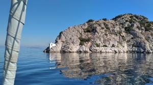Rejs morski w Grecji jesienną porą foto: Jola i Piotr Szczepańscy