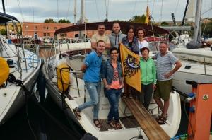 Czarter jachtu na Balearach   Charter.pl foto: Jola i Piotr Szczepańscy