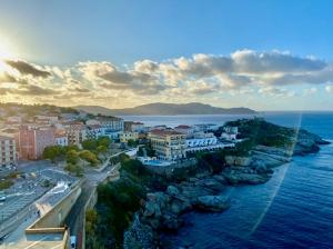 Rejs morski, Włochy, Elba, Korsyka | Charter.pl foto: Justyna & Bartek