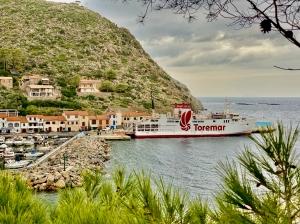 Rejs morski na Korsyce | Charter.pl foto: Justyna & Bartek