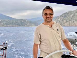 Rejs morski, Korsyka | Charter.pl foto: Justyna & Bartek