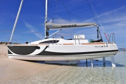 Jacht Malongo 8.88