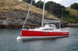 Jacht Malongo 9.99