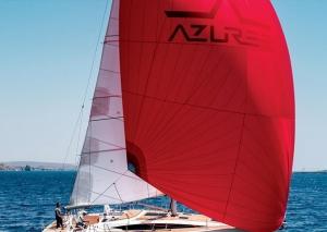 Azuree 41 | Charter.pl foto: www.azureeyachts.com