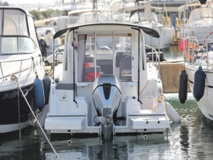 Beneteau Antares 8 | Charter.pl foto: www.masteryachting.hr