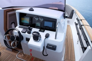 Fjord 36 Open | Charter.pl foto: www.croatia-yachting-charter.com