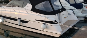 Jacht Focus Power 44 | Charter.pl foto: www.beta-charter.com