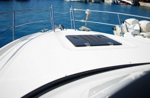 Jacht motorowy Bavaria S29 OPEN | Charter.pl foto: www.bavariayachts.com