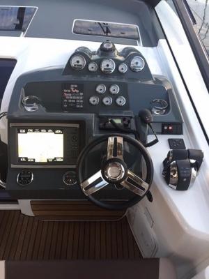 Jacht motorowy Bavaria S40 Open | Charter.pl foto: www.yacht-charter-center.de