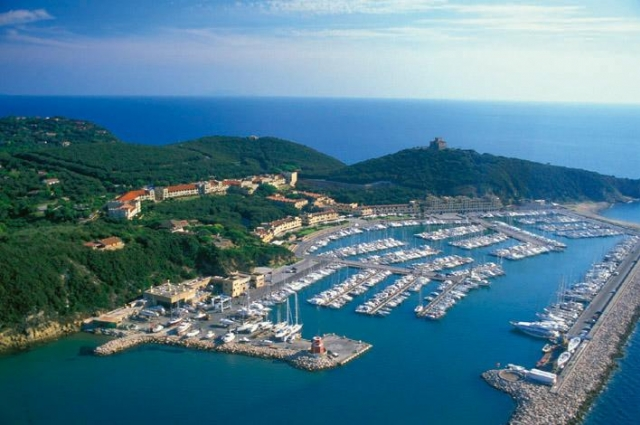 Punta Ala (Toskania)