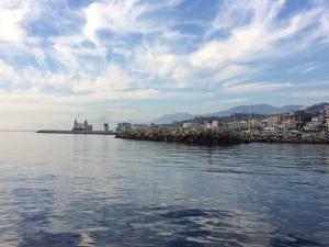 Bastia, Marina Toga | Charter.pl foto: Katarzyna Kowalska