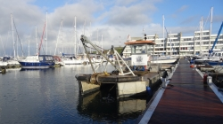 Portsmouth port foto: Piort Bartczak
