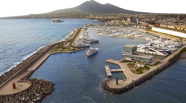 Castellammare di Stabia - Marina di Stabia (Kampania)