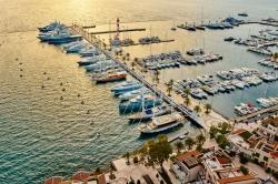 Porto Montenegro Marina foto: Porto Montenegro Marina
