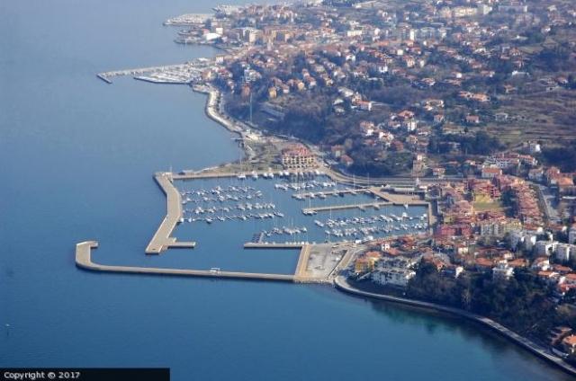 Muggia - Porto San Rocco Marina