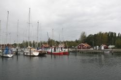 Port Heiligenhafen foto: Kasia Koj