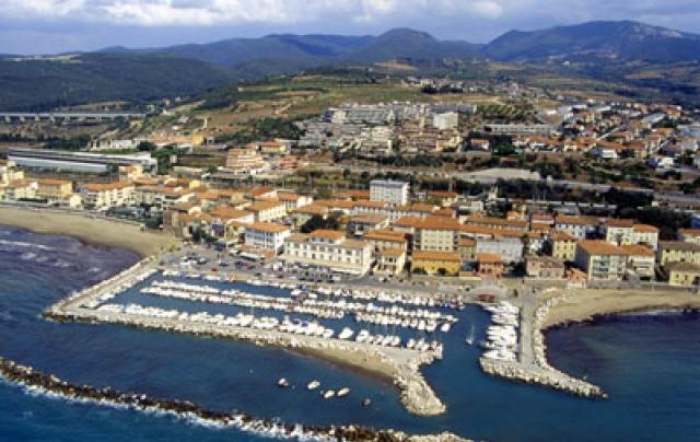 San Vincenzo (Toskania)