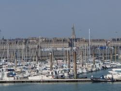 Saint Malo foto:  Kasia