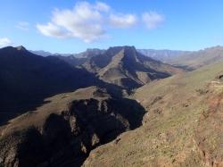 Widoki, widoczki ..... wyspa Gran Canaria  jest cudowna