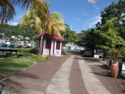 Marina Port St. Luis foto: Kasia Koj