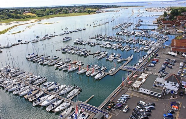 Port Hamble