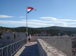 Sibenik foto:  Kasia