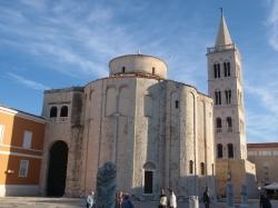 Zadar foto:  Kasia