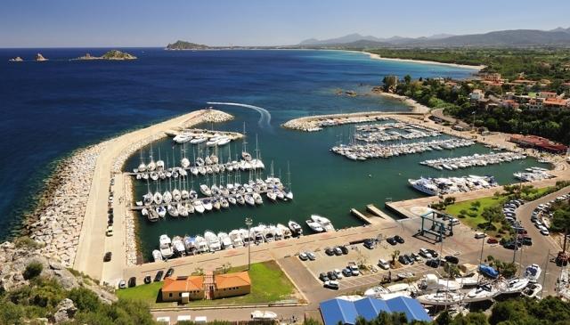 Santa Maria Navarrese - Marina di Baunei