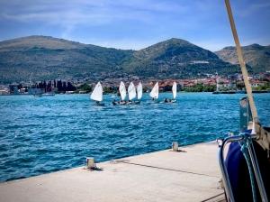 Marina SCT Trogir | Charter.pl foto: Justyna & Bartek