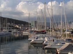 Split Marina ACI foto:  Kasia