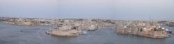 Panorama portu foto: Kasia Koj
