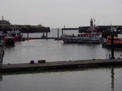 Port Ramsgate i okolice