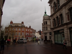 Ipswich  foto: Kasia Koj