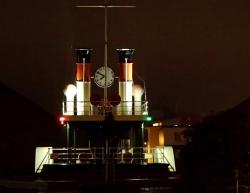 Życie nocne w St.Helier jest bardzo bogate foto: Katarzyna Kowalska