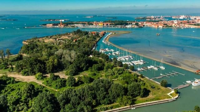 Wenecja - Cerosa Marina