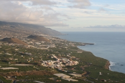 La Palma - wyspa szczęśliwa :)  foto: Kasia Koj