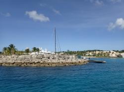 Barbados - Port St. Charles foto: Kasia & Peter